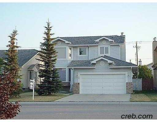 Main Photo:  in CALGARY: Harvest Hills Residential Detached Single Family for sale (Calgary)  : MLS® # C3124788
