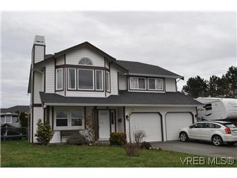 Main Photo: 4073 Borden Street in VICTORIA: SE Lake Hill Single Family Detached for sale (Saanich East)  : MLS(r) # 290146
