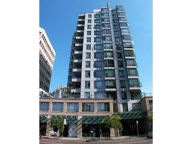 "Main Photo: PH2 1238 BURRARD Street in Vancouver: Downtown VW Condo for sale in ""ALTADENA"" (Vancouver West)  : MLS® # V884318"