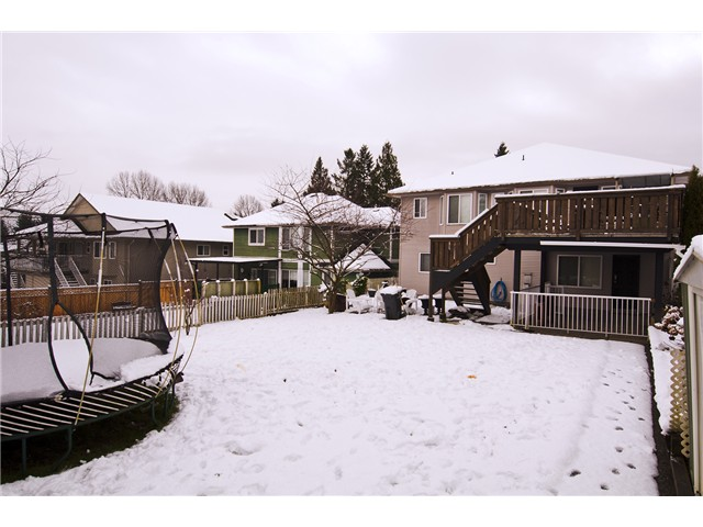 Photo 10: 1973 MORGAN Avenue in Port Coquitlam: Lower Mary Hill House for sale : MLS(r) # V926128