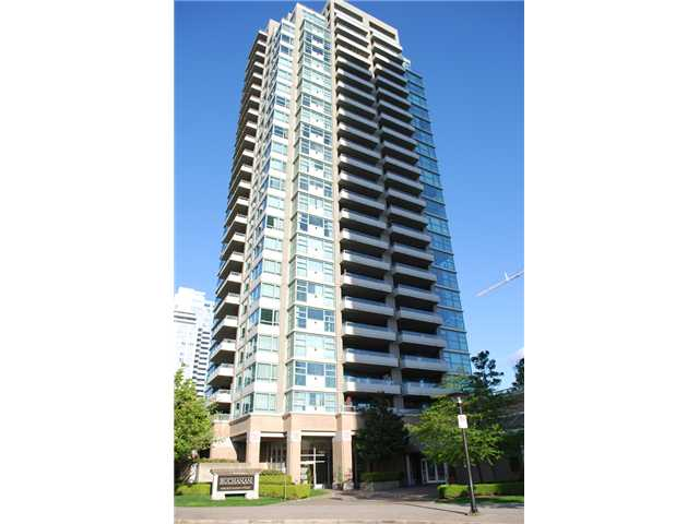 Main Photo: # 301 4398 BUCHANAN ST in Burnaby: Brentwood Park Condo for sale (Burnaby North)  : MLS® # V999801
