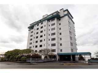 Main Photo: # 202 2246 BELLEVUE AV in West Vancouver: Dundarave Condo for sale : MLS®# V989969