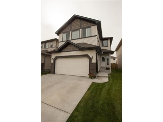 Main Photo: 37 EVERWOODS Link SW in CALGARY: Evergreen Residential Detached Single Family for sale (Calgary)  : MLS® # C3586857