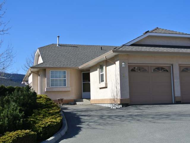 Photo 15: Photos: 1 1750 MCKINLEY Court in : Sahali Townhouse for sale (Kamloops)  : MLS® # 125907
