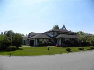 Main Photo: 12619 215TH Street in Maple Ridge: West Central House for sale : MLS(r) # V1106388
