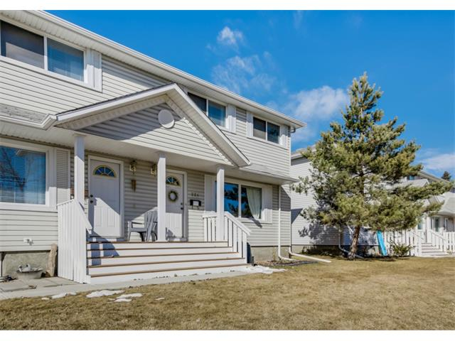 Main Photo: KILLARNEY GLEN CO SW in Calgary: Killarney/Glengarry House for sale : MLS(r) # C4002710