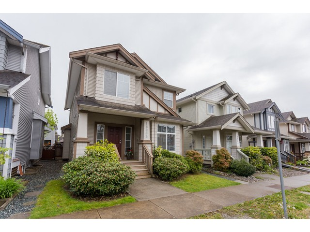 Main Photo: 18968 72 Avenue in Surrey: Clayton House for sale (Cloverdale)  : MLS(r) # F1439876