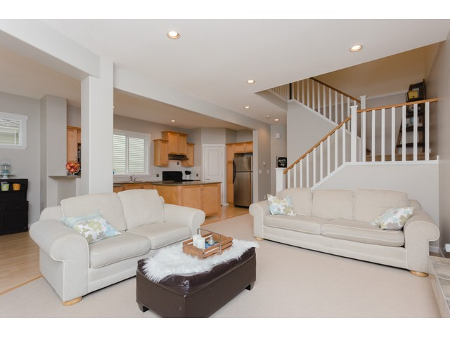 Photo 9: 18968 72 Avenue in Surrey: Clayton House for sale (Cloverdale)  : MLS(r) # F1439876