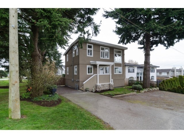 Main Photo: 1178 DOLPHIN Street: White Rock House for sale (South Surrey White Rock)  : MLS(r) # F1443677