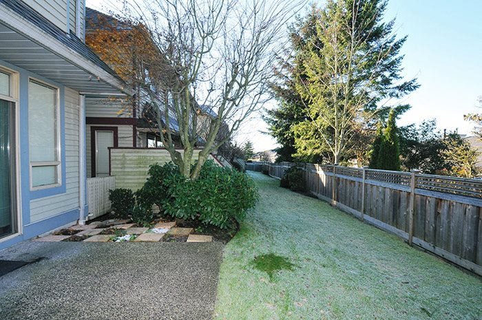 Photo 15: 5 1207 CONFEDERATION Drive in Port Coquitlam: Citadel PQ Townhouse for sale : MLS(r) # R2018280