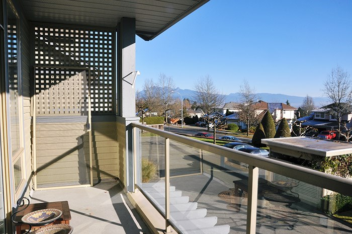 Photo 8: 5 1207 CONFEDERATION Drive in Port Coquitlam: Citadel PQ Townhouse for sale : MLS(r) # R2018280