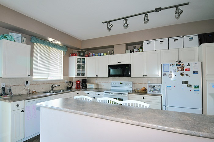 Photo 16: 5 1207 CONFEDERATION Drive in Port Coquitlam: Citadel PQ Townhouse for sale : MLS(r) # R2018280