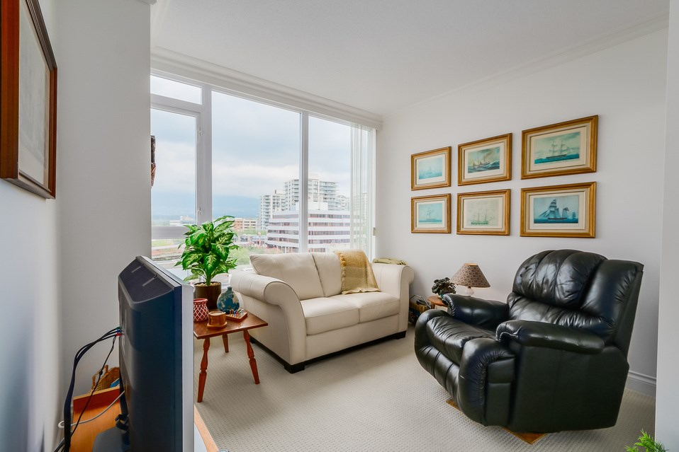 Photo 13: 602 133 E ESPLANADE in North Vancouver: Lower Lonsdale Condo for sale : MLS® # R2054454