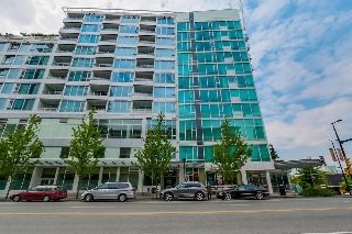 Main Photo: 602 133 E ESPLANADE in North Vancouver: Lower Lonsdale Condo for sale : MLS(r) # R2054454