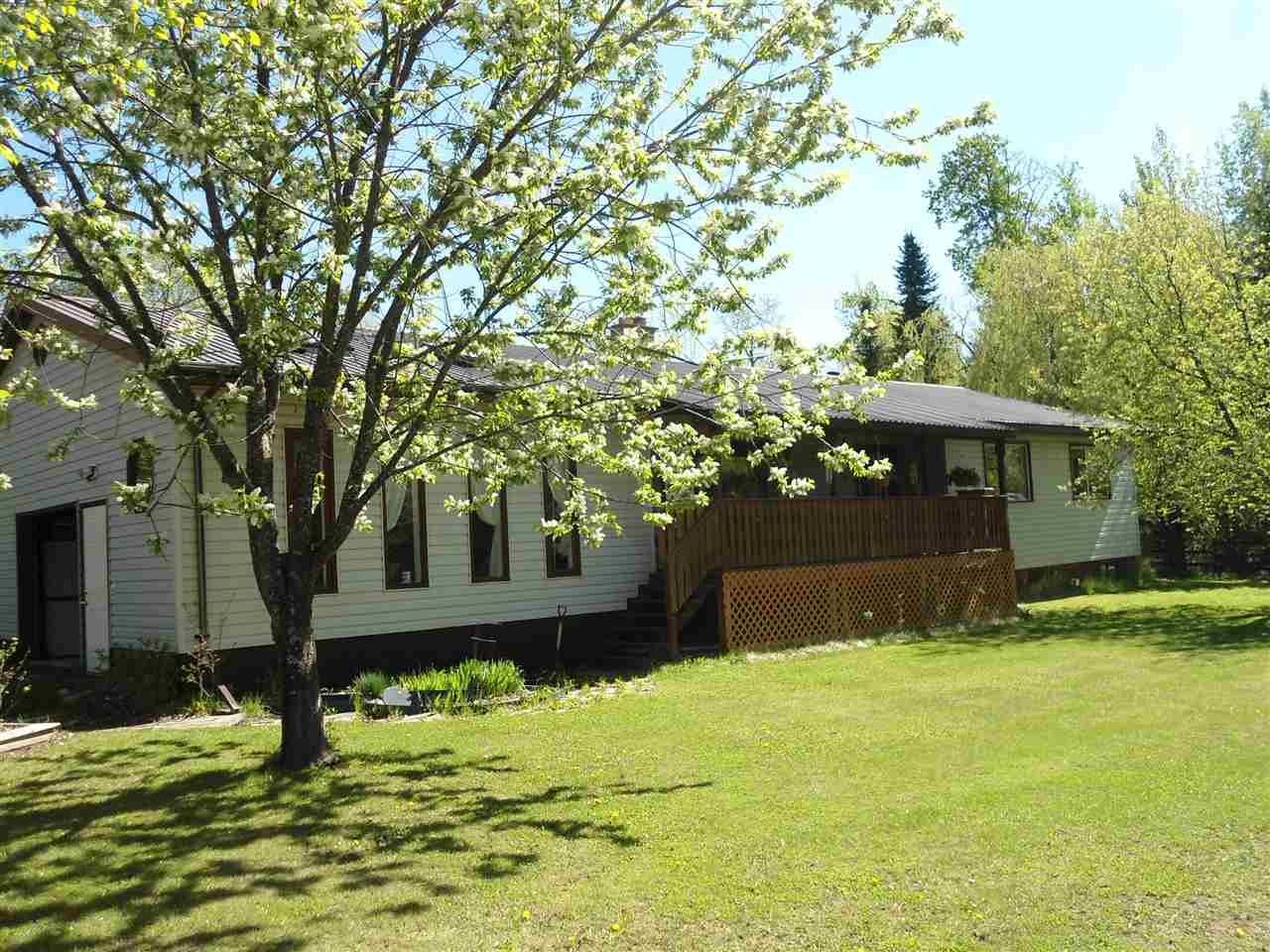 Main Photo: 9610 EDNA Road: Ness Lake House for sale (PG Rural North (Zone 76))  : MLS® # R2064951