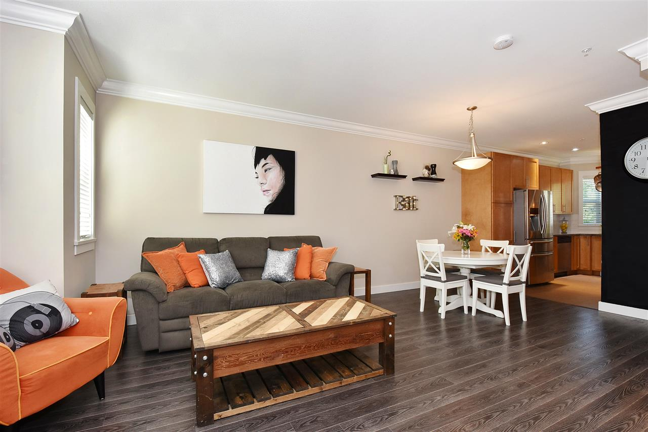 "Photo 4: 1386 E 27TH Avenue in Vancouver: Knight Townhouse for sale in ""VILLA @27"" (Vancouver East)  : MLS(r) # R2074490"