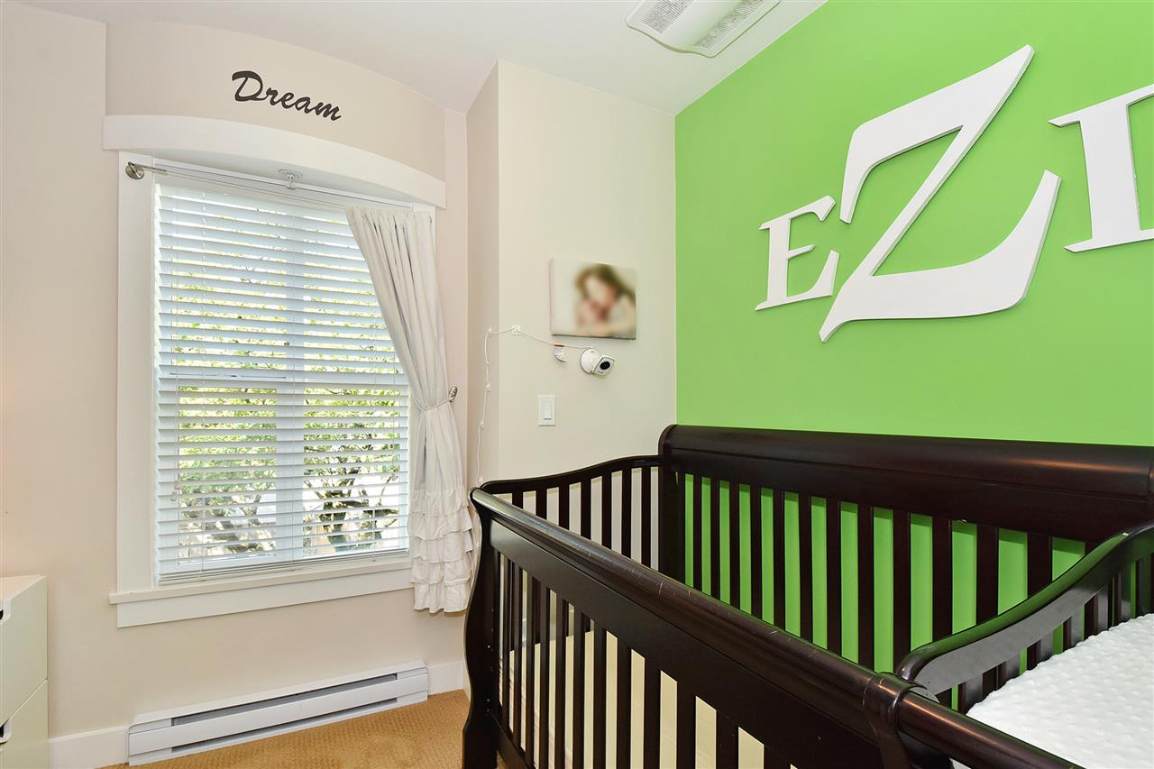 "Photo 11: 1386 E 27TH Avenue in Vancouver: Knight Townhouse for sale in ""VILLA @27"" (Vancouver East)  : MLS® # R2074490"