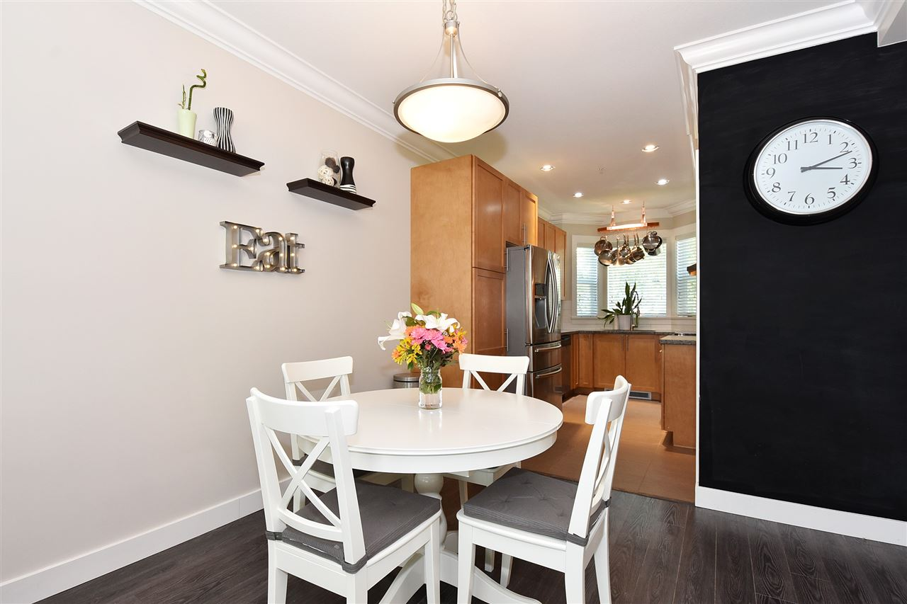 "Photo 5: 1386 E 27TH Avenue in Vancouver: Knight Townhouse for sale in ""VILLA @27"" (Vancouver East)  : MLS(r) # R2074490"