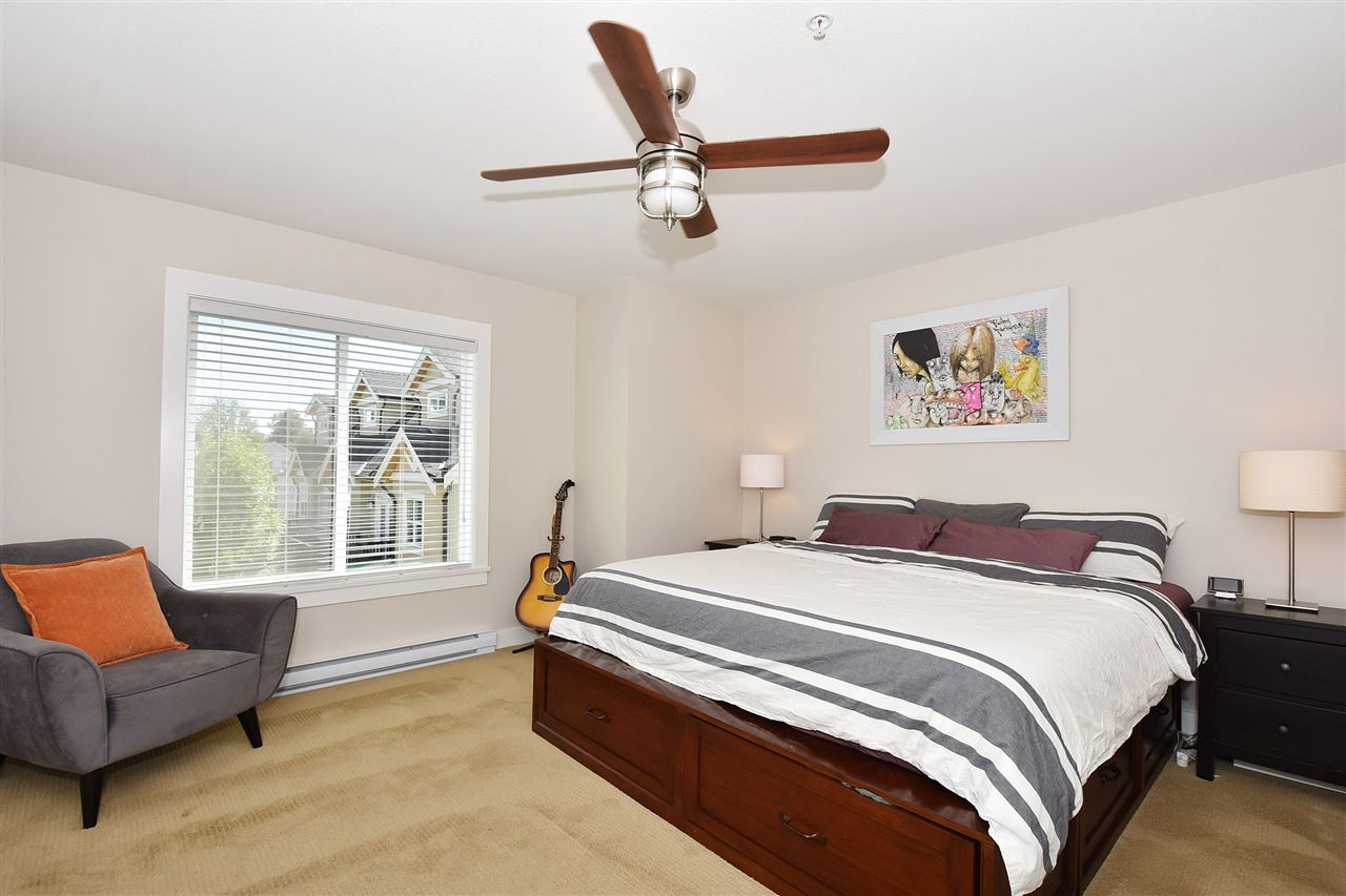 "Photo 8: 1386 E 27TH Avenue in Vancouver: Knight Townhouse for sale in ""VILLA @27"" (Vancouver East)  : MLS® # R2074490"