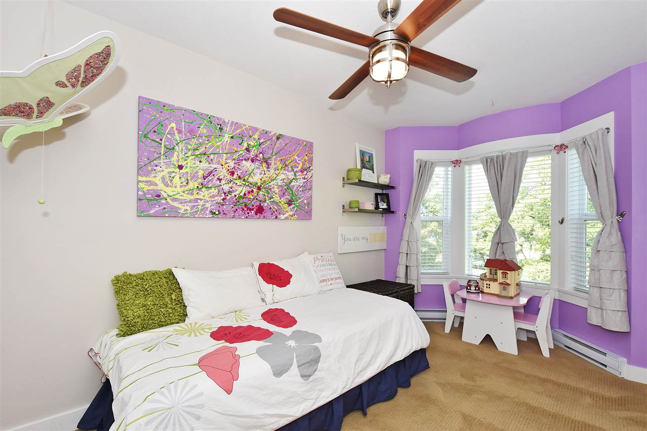 "Photo 10: 1386 E 27TH Avenue in Vancouver: Knight Townhouse for sale in ""VILLA @27"" (Vancouver East)  : MLS(r) # R2074490"