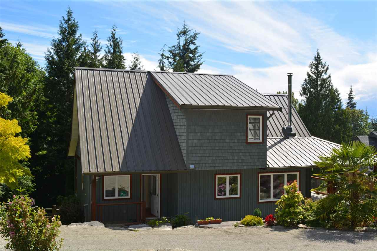 "Photo 18: Photos: 8099 WESTWOOD Road in Halfmoon Bay: Halfmn Bay Secret Cv Redroofs House for sale in ""Welcome Woods"" (Sunshine Coast)  : MLS®# R2079832"