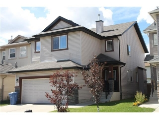 Main Photo: 157 SADDLECREST Crescent NE in Calgary: Saddle Ridge House for sale : MLS® # C4080225