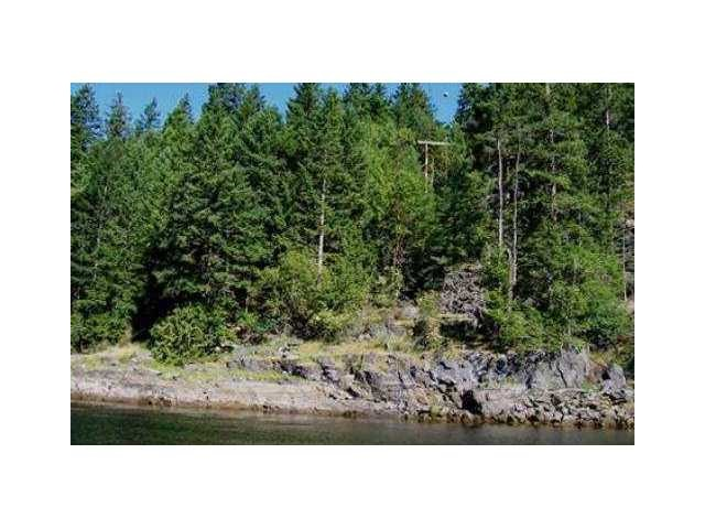 Photo 2: Photos: LOT 13 CLAYDON ROAD in Pender Harbour: Pender Harbour Egmont Home for sale (Sunshine Coast)  : MLS®# R2107406