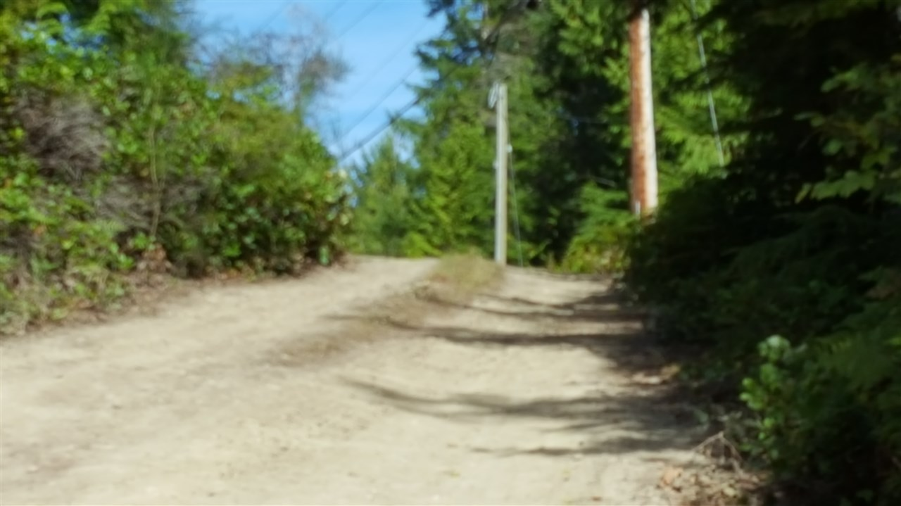Photo 4: Photos: LOT 13 CLAYDON ROAD in Pender Harbour: Pender Harbour Egmont Home for sale (Sunshine Coast)  : MLS®# R2107406