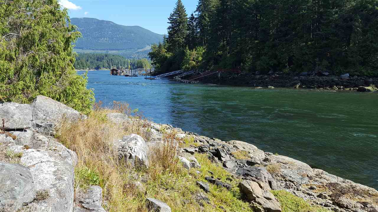 Photo 8: Photos: LOT 13 CLAYDON ROAD in Pender Harbour: Pender Harbour Egmont Home for sale (Sunshine Coast)  : MLS®# R2107406