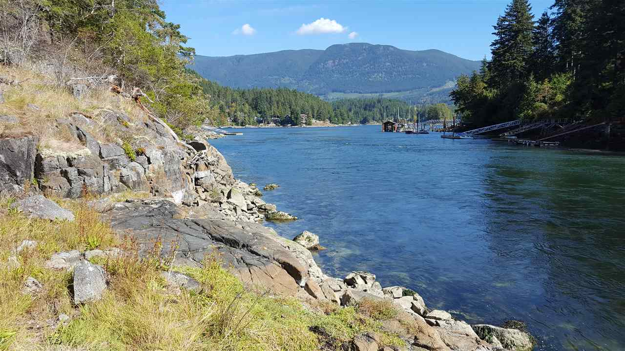 Photo 6: Photos: LOT 13 CLAYDON ROAD in Pender Harbour: Pender Harbour Egmont Home for sale (Sunshine Coast)  : MLS®# R2107406