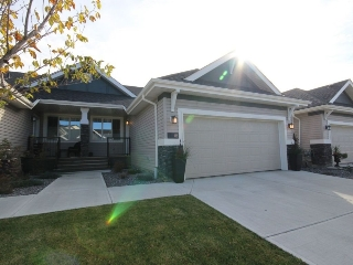 Main Photo: 18 2632 Bowen Way in Edmonton: Zone 55 House Half Duplex for sale : MLS(r) # E4039167