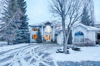 Main Photo: 419 OSBORNE Crescent NW in Edmonton: Zone 14 House for sale : MLS(r) # E4050083