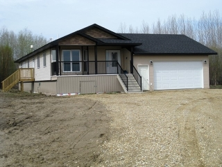 Main Photo: 5111 Hwy 43: Rural Lac Ste. Anne County House for sale : MLS(r) # E4050449