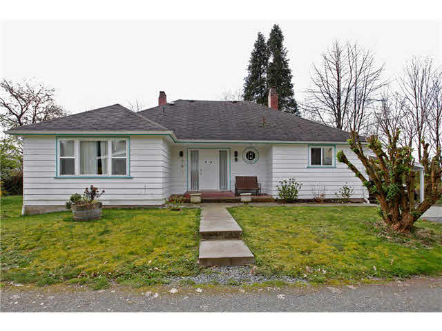 Main Photo: 34150 GLENWILL STREET in : Central Abbotsford House for sale : MLS® # F1435276