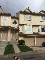 Main Photo: 3 3645 145 Avenue in Edmonton: Zone 35 Townhouse for sale : MLS(r) # E4050527