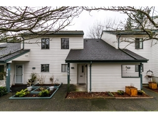 "Main Photo: 125 13714 67 Avenue in Surrey: East Newton Townhouse for sale in ""HYLAND CREEK"" : MLS(r) # R2140065"