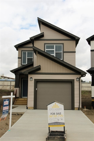 Main Photo: 9950 207A Street in Edmonton: Zone 58 House for sale : MLS® # E4052177