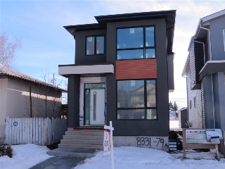 Main Photo: 8331 79 Avenue in Edmonton: Zone 17 House for sale : MLS(r) # E4054813