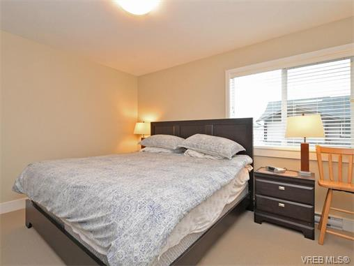 Photo 11: 9 1893 Prosser Road in SAANICHTON: CS Saanichton Townhouse for sale (Central Saanich)  : MLS® # 375240