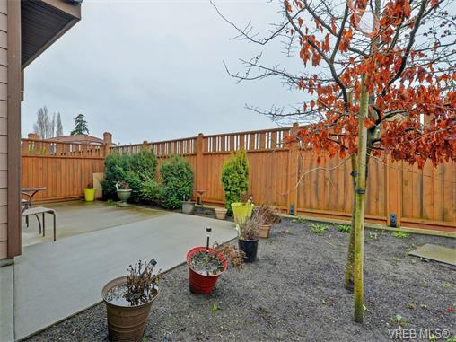 Photo 20: 9 1893 Prosser Road in SAANICHTON: CS Saanichton Townhouse for sale (Central Saanich)  : MLS® # 375240