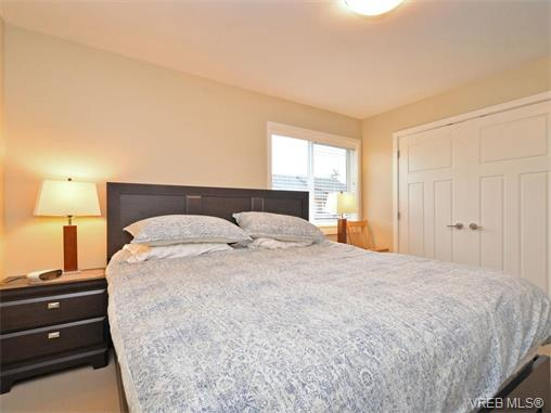 Photo 12: 9 1893 Prosser Road in SAANICHTON: CS Saanichton Townhouse for sale (Central Saanich)  : MLS® # 375240