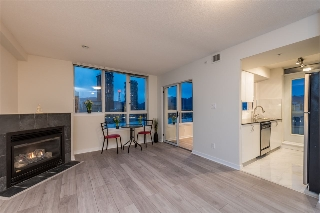 "Main Photo: 1105 63 KEEFER Place in Vancouver: Downtown VW Condo for sale in ""EUROPA"" (Vancouver West)  : MLS(r) # R2148173"