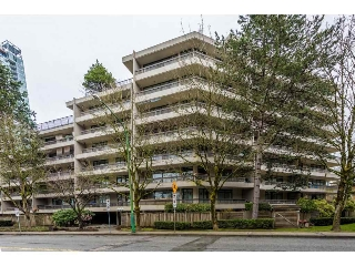 Main Photo: 106 5932 PATTERSON Avenue in Burnaby: Metrotown Condo for sale (Burnaby South)  : MLS(r) # R2148427