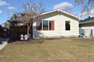 Main Photo: 29 Belleville Avenue: Spruce Grove House for sale : MLS(r) # E4057760