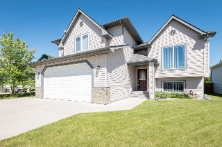 Main Photo: 71 Collins Crescent: Crossfield House for sale : MLS® # C4110216