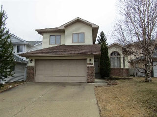 Main Photo: 450 REEVES Crest in Edmonton: Zone 14 House for sale : MLS(r) # E4059483