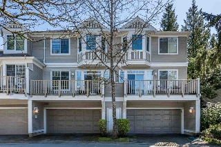 "Main Photo: 59 7500 CUMBERLAND Street in Burnaby: The Crest Townhouse for sale in ""WILDFLOWER"" (Burnaby East)  : MLS(r) # R2157681"