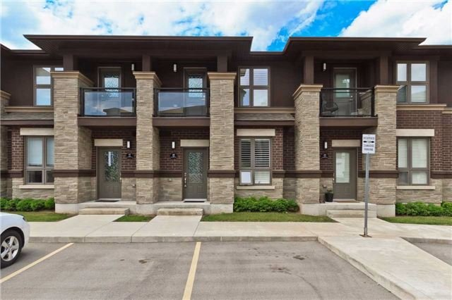 Main Photo: 8 5030 Corporate Drive in Burlington: Uptown Condo for sale : MLS® # W3814680