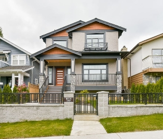 Main Photo: 4248 ETON Street in Burnaby: Vancouver Heights House for sale (Burnaby North)  : MLS(r) # R2171935