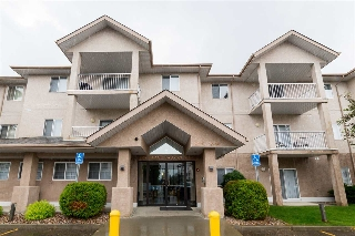 Main Photo: 334 16221 95 Street in Edmonton: Zone 28 Condo for sale : MLS(r) # E4069228